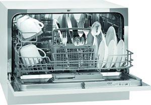 Bomann TSG 708 Tischspülmaschine